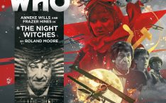 The Night Witches: Early Adventures 4.1