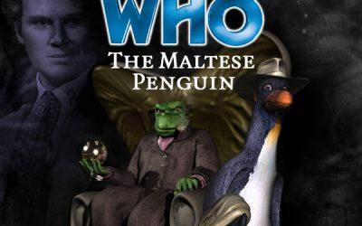 The Maltese Penguin