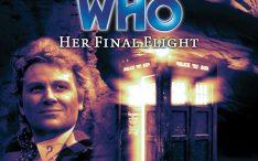 Her Final Flight: Subscriber Bonus 3