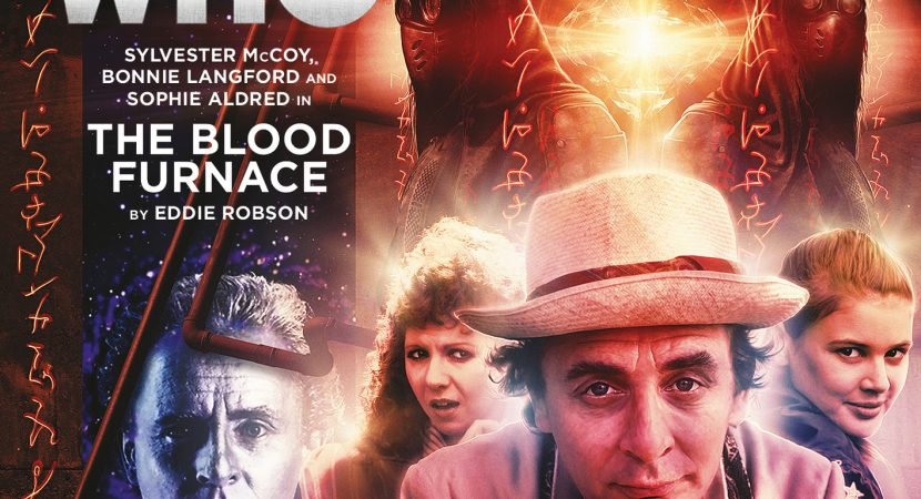 The Blood Furnace: Main Range 228
