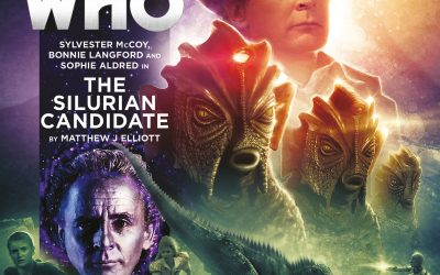 The Silurian Candidate; Main Range #229