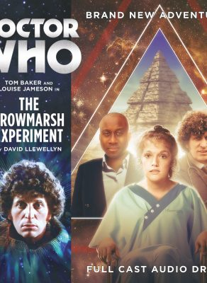 The Crowmarsh Experiment: Fourth Doctor Adventures 7.2