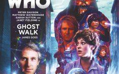 Ghost Walk, Main Range #235
